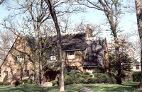 Vilas House by William E. Drummond, built 1926, demolished 2009